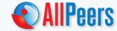 allpeers logo