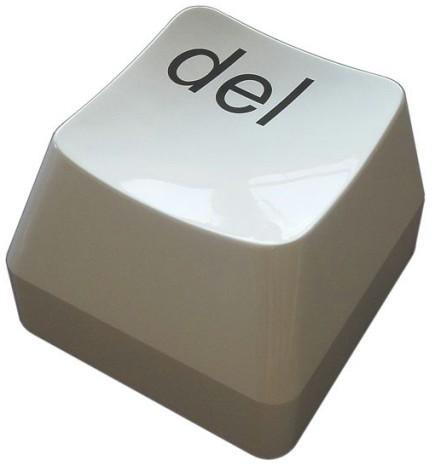 DEL-Key