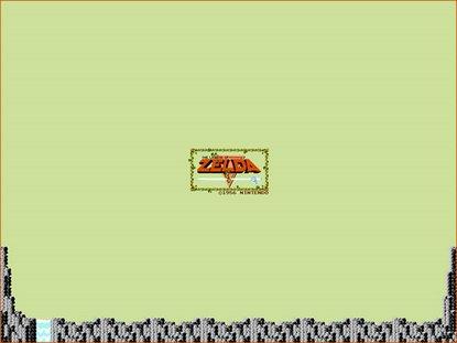 Desktop: Zelda