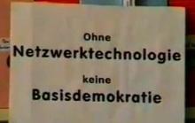 EDV, CCC, CDU