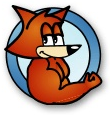 Logo: Fasterfox
