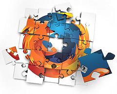 Firefox-Stöckchen