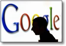 Big Google Brother?