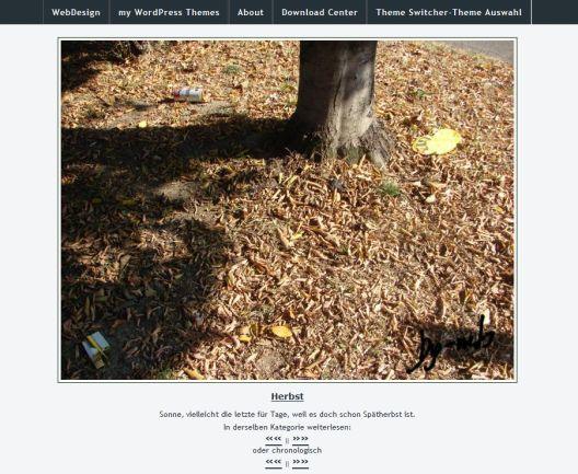 my-photo-blog-Theme