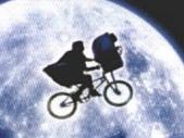 Telefoniert auch nach Hause: E.T.