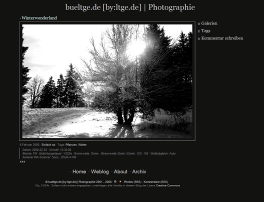 PhotoblogFB-Theme
