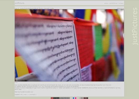 phT-Theme Fotoblog
