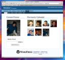 BuddyPress Picture Upload