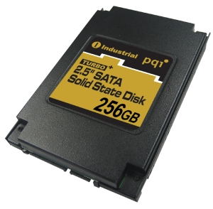 Solid State Discs (SSDs)