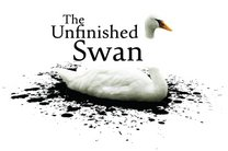 Logo: The Unfinished Swan