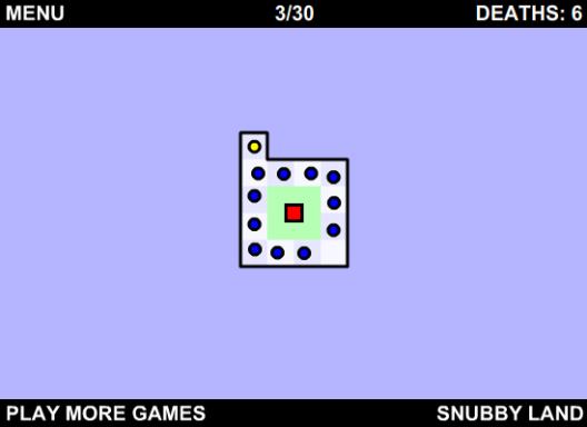 The World's Hardest Game