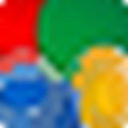 Googles neues Favicon ohne g